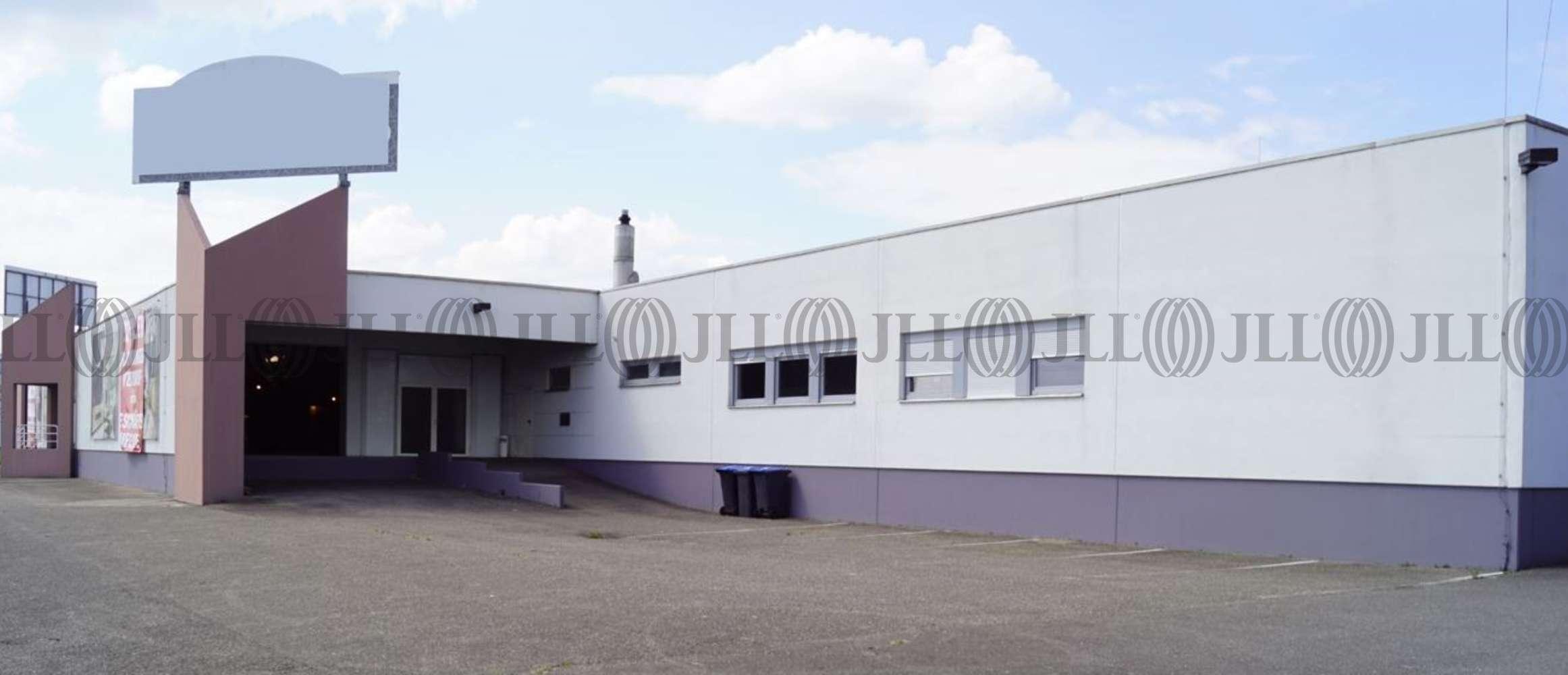 Hallen Heilbronn, 74080 - Halle - Heilbronn, Böckingen - S0613 - 10308452