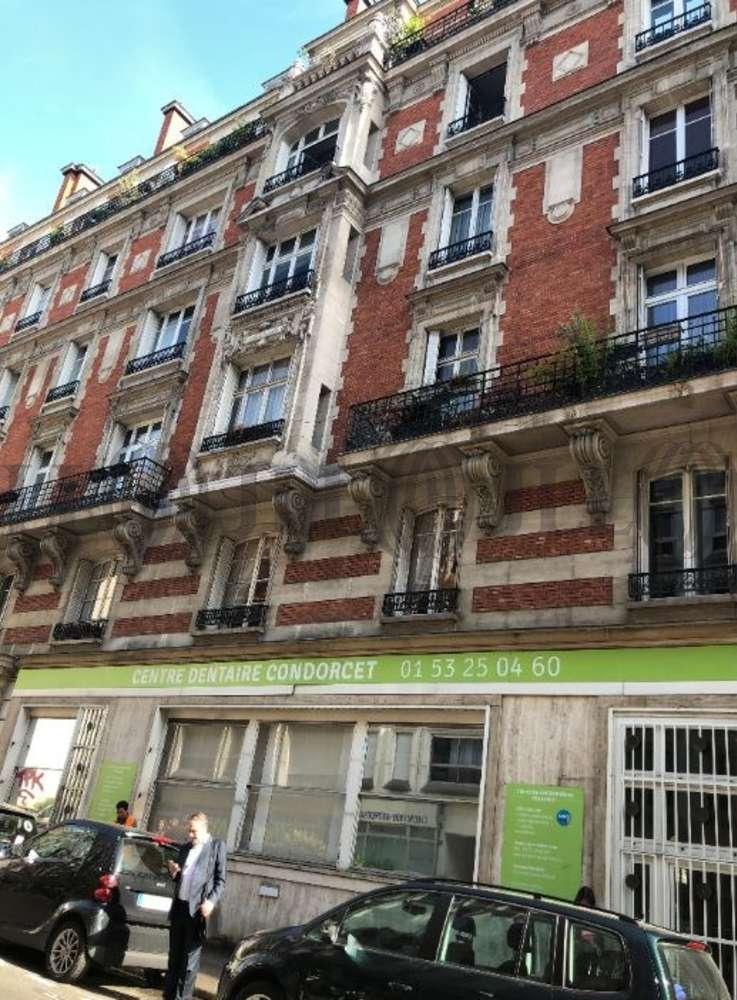 Bureaux Paris, 75009 - 40 RUE CONDORCET - 10310716