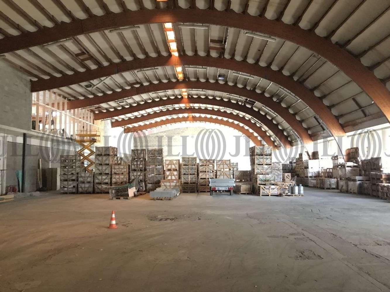 Activités/entrepôt Genay, 69730 - Entrepot à vendre Lyon Nord - Genay - 10312222