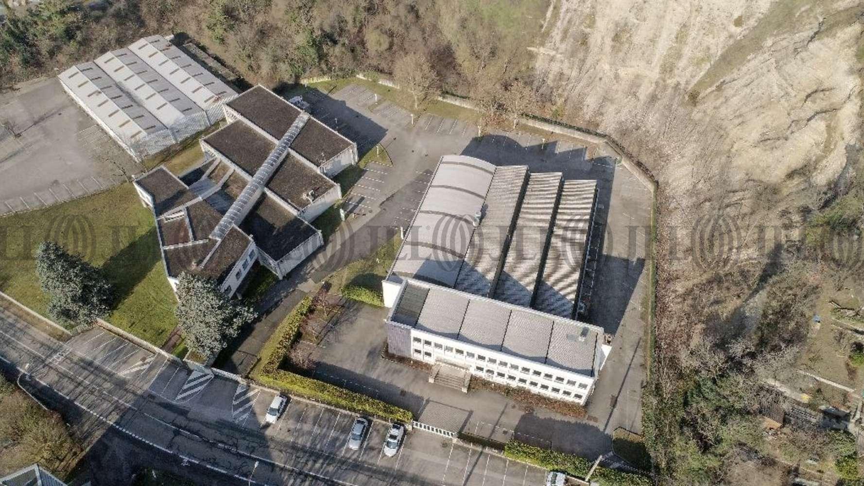Activités/entrepôt Rillieux la pape, 69140 - Location / Achat bâtiment mixte - Lyon - 10319654