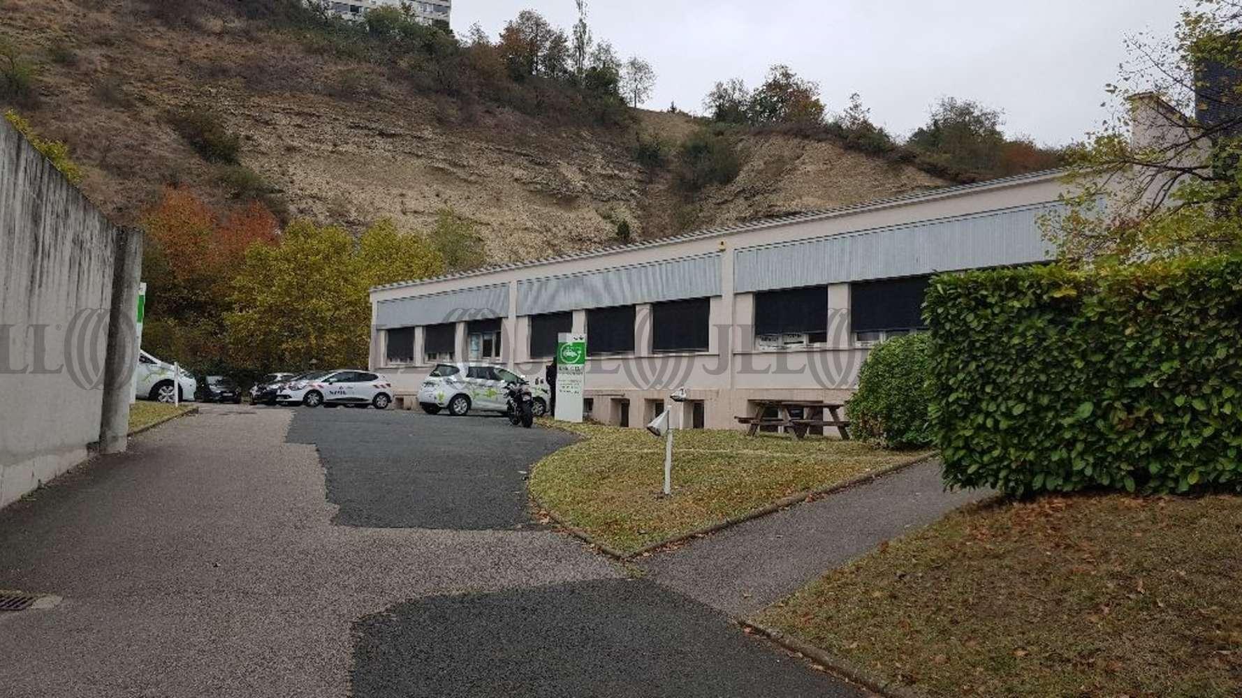 Activités/entrepôt Rillieux la pape, 69140 - Location / Achat bâtiment mixte - Lyon - 10319656