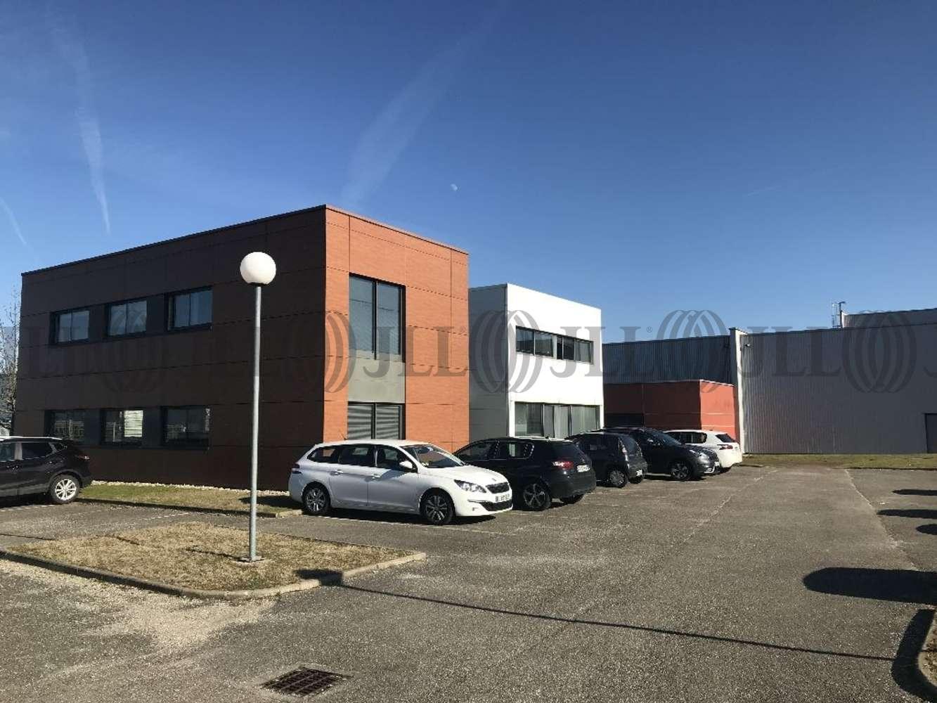 Activités/entrepôt Genas, 69740 - Location entrepot Genas / Lyon Est - 10319659