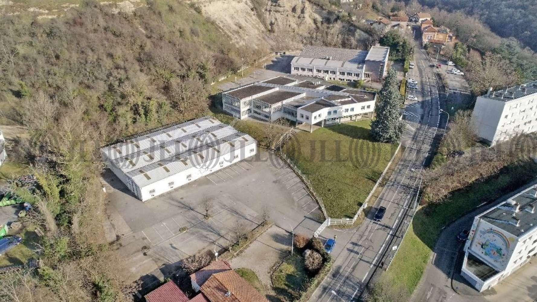 Activités/entrepôt Rillieux la pape, 69140 - Location / Achat bâtiment mixte - Lyon - 10319653
