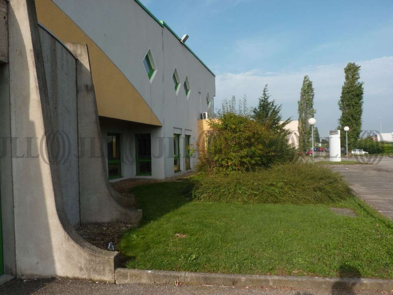 Activités/entrepôt Genas, 69740 - Location entrepot Genas - Lyon Est (69) - 10322576