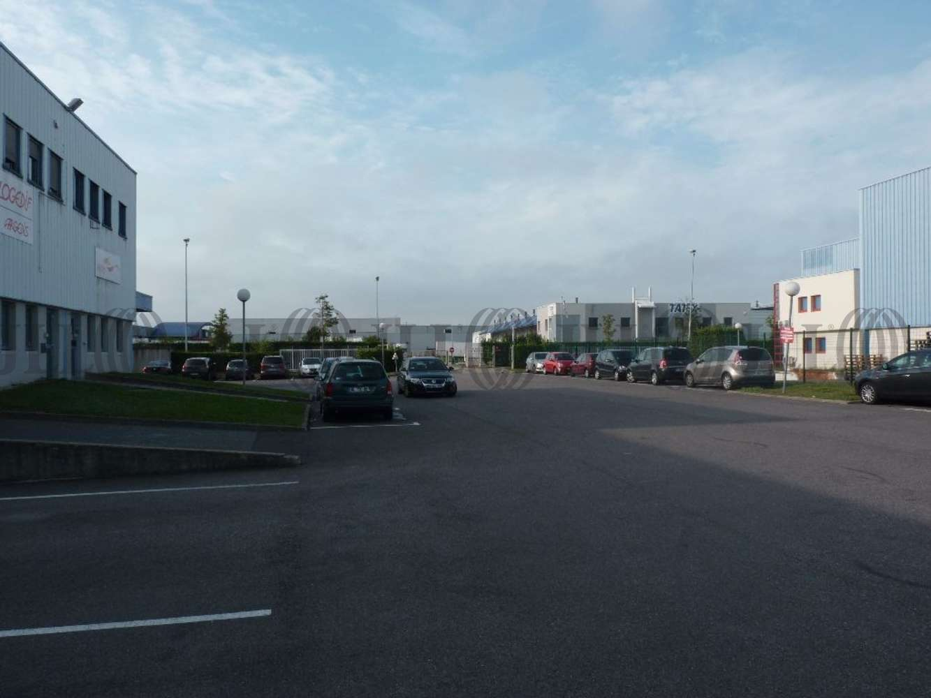 Activités/entrepôt Genas, 69740 - Location entrepot Genas - Lyon Est (69) - 10322579