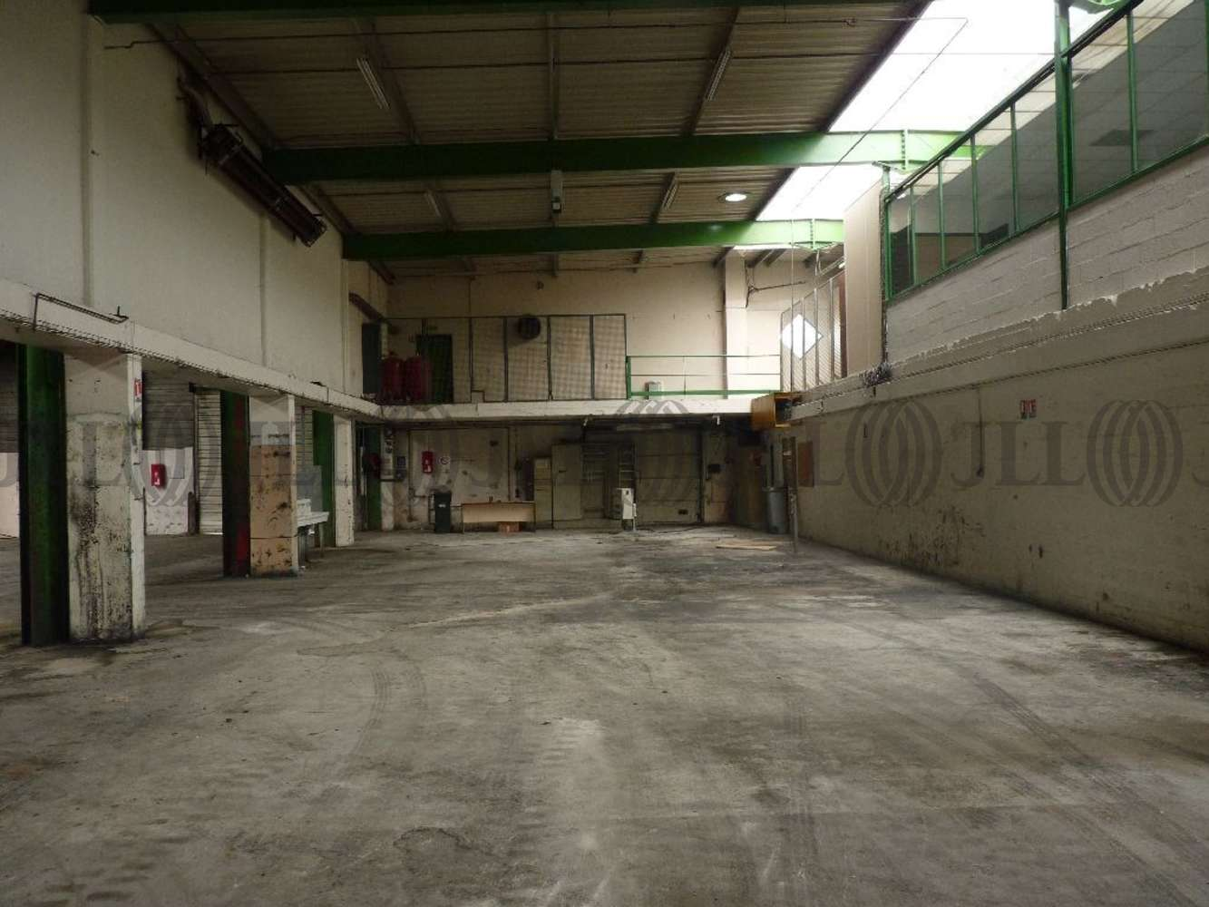 Activités/entrepôt Genas, 69740 - Location entrepot Genas - Lyon Est (69) - 10322580