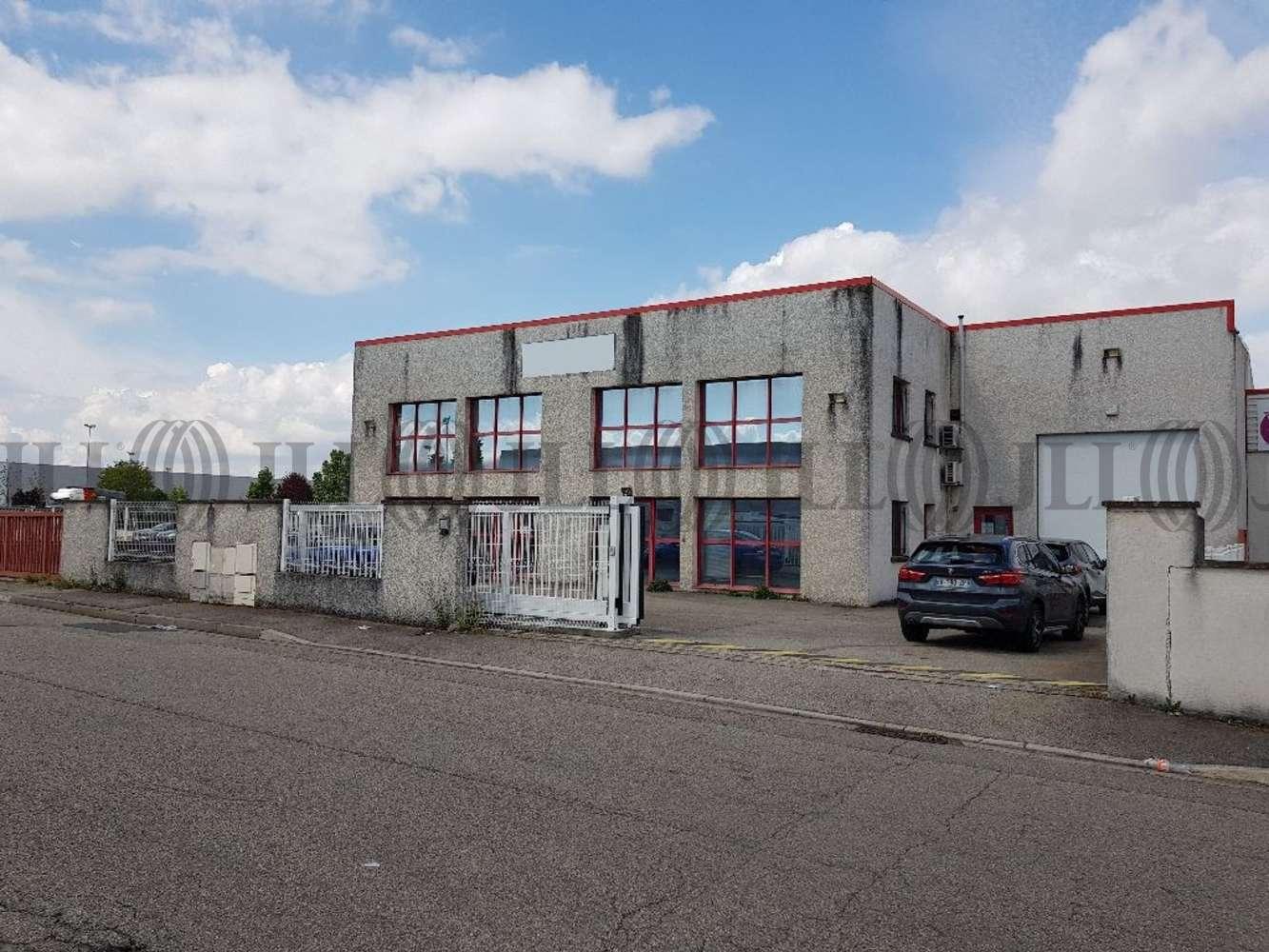 Activités/entrepôt Meyzieu, 69330 - ACHAT ENTREPOT LYON EST (MEYZIEU, 69) - 10322606