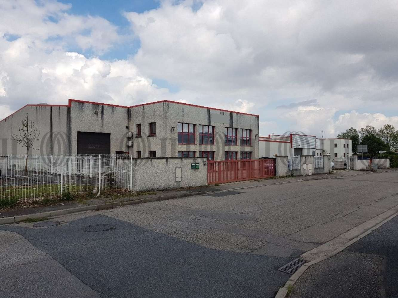 Activités/entrepôt Meyzieu, 69330 - ACHAT ENTREPOT LYON EST (MEYZIEU, 69) - 10324049