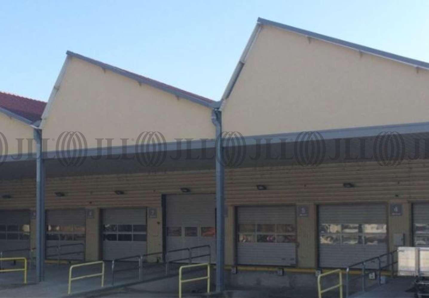 Plateformes logistiques St denis, 93200 -  RUE DU FORT DE LA BRICHE