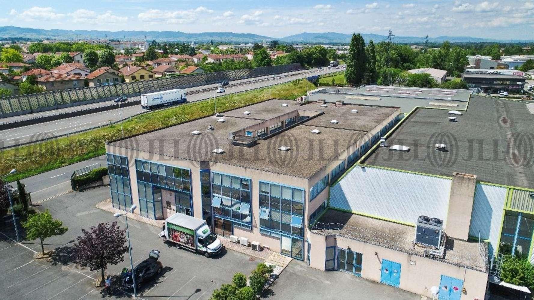 Activités/entrepôt Villefranche sur saone, 69400 - Entrepôt à vendre Lyon Nord Villefranche - 10326965