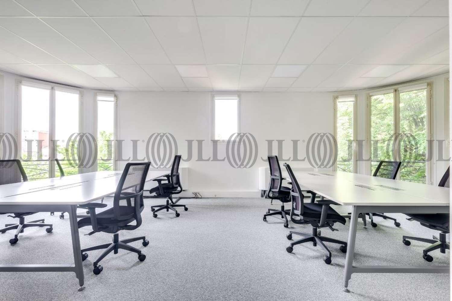 Bureaux La plaine st denis, 93210 - PARC DES PORTES DE PARIS - BAT. 112