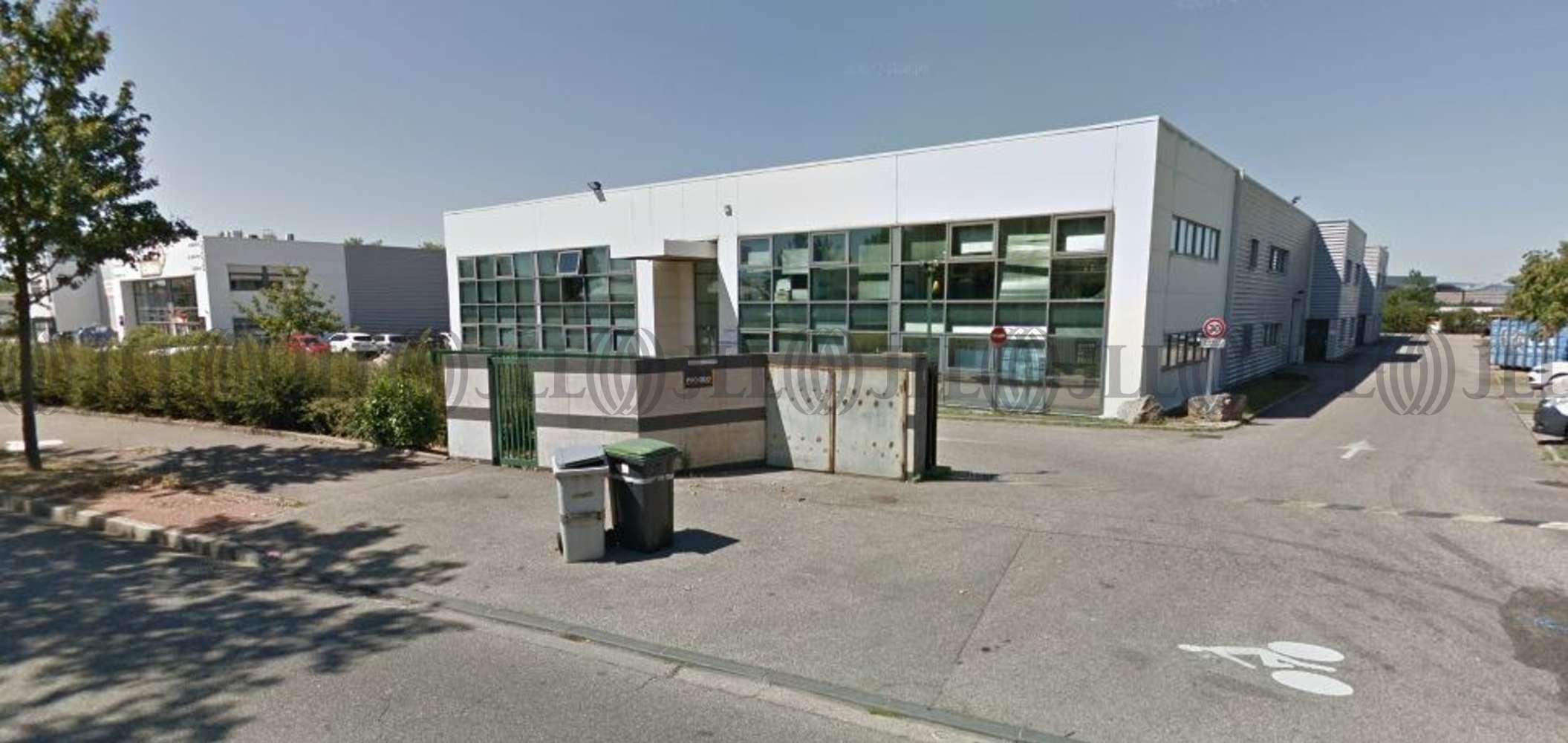 Activités/entrepôt Decines charpieu, 69150 - Location entrepot Décines Charpieu - 10341984