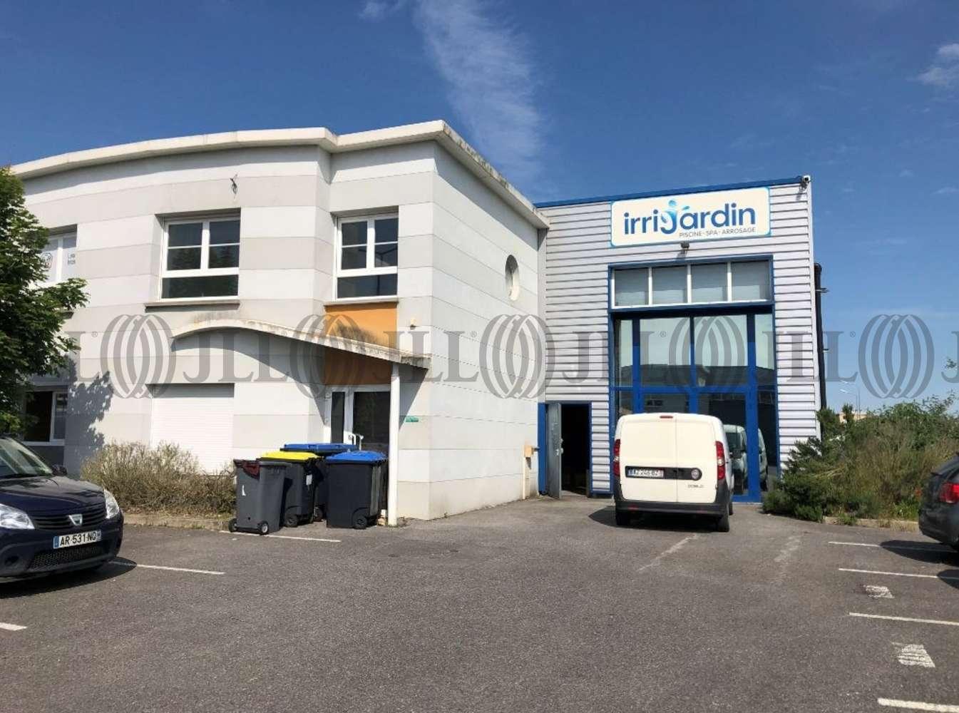 Activités/entrepôt Chambly, 60230 -  RUE HENRI BECQUEREL - 10342062
