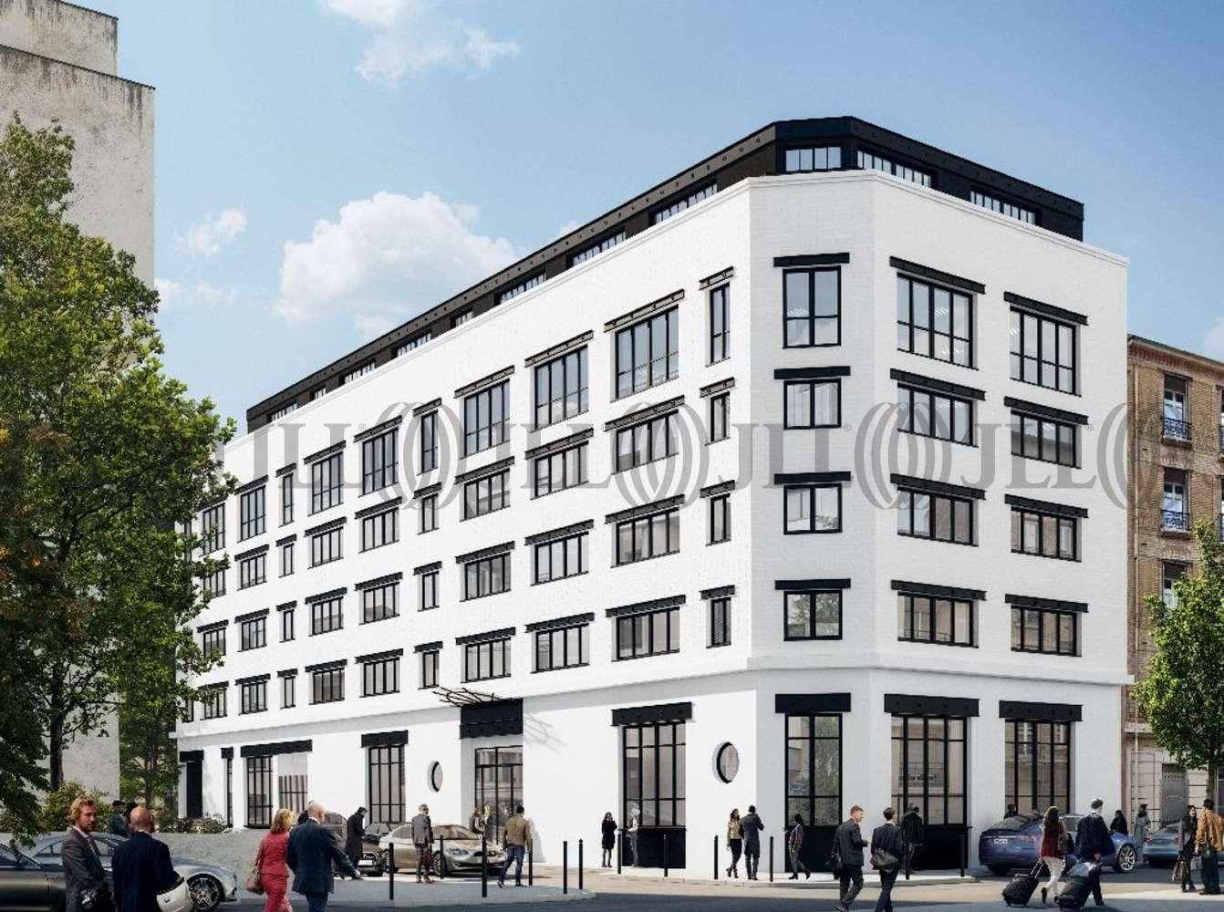 Bureaux Boulogne billancourt, 92100 - L'ATELIER - 10344157