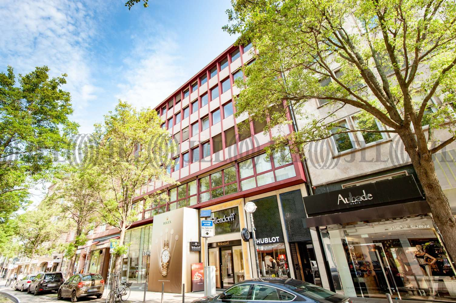Büros Frankfurt am main, 60313 - Büro - Frankfurt am Main, Innenstadt - F0474 - 10345061