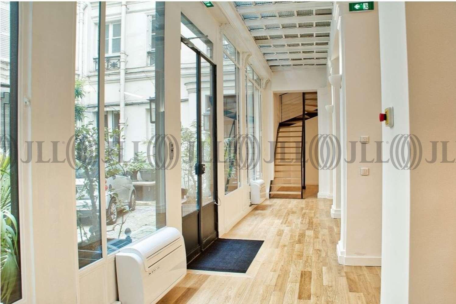 Bureaux Paris, 75008 - DESKEO PARIS 8 MIROMESNIL