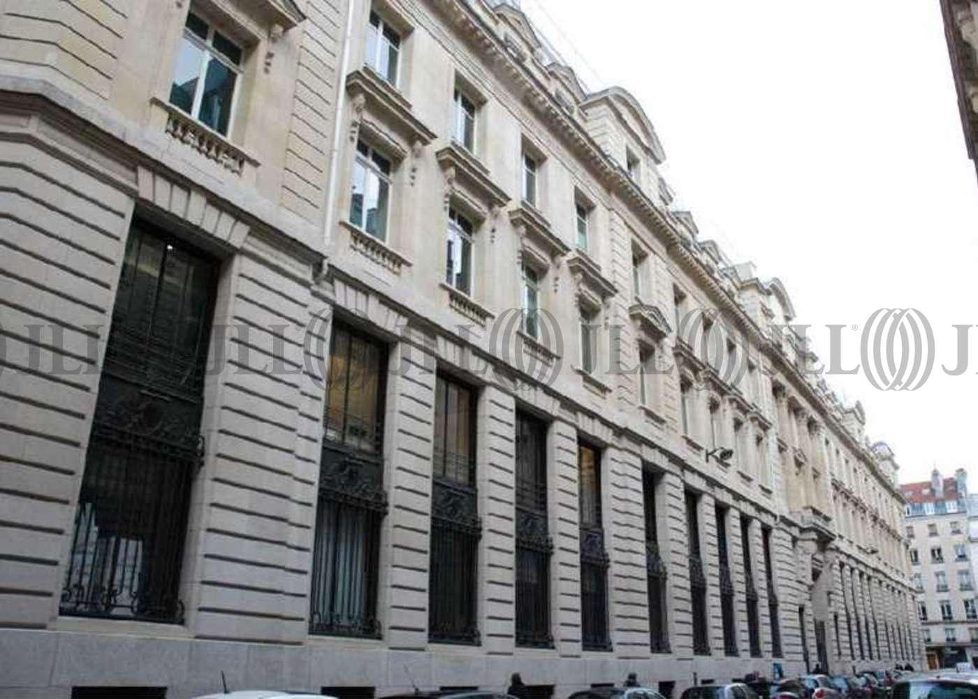 Bureaux Paris, 75009 - 2-4 RUE PILLET WILL - 10350144