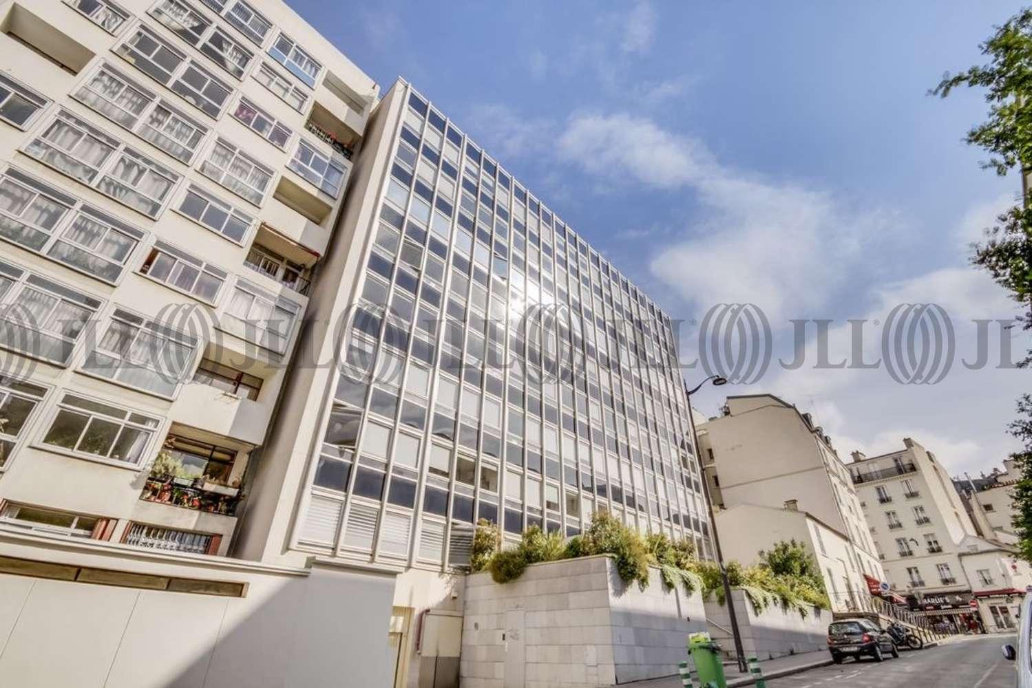 Bureaux Paris, 75012 - LE PLAZA - 10365916