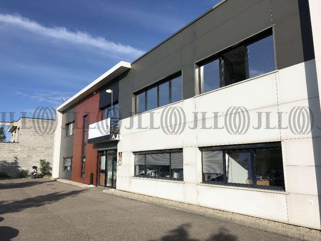 Activités/entrepôt Decines charpieu, 69150 - Location entrepot Lyon Est : Décines - 10366786