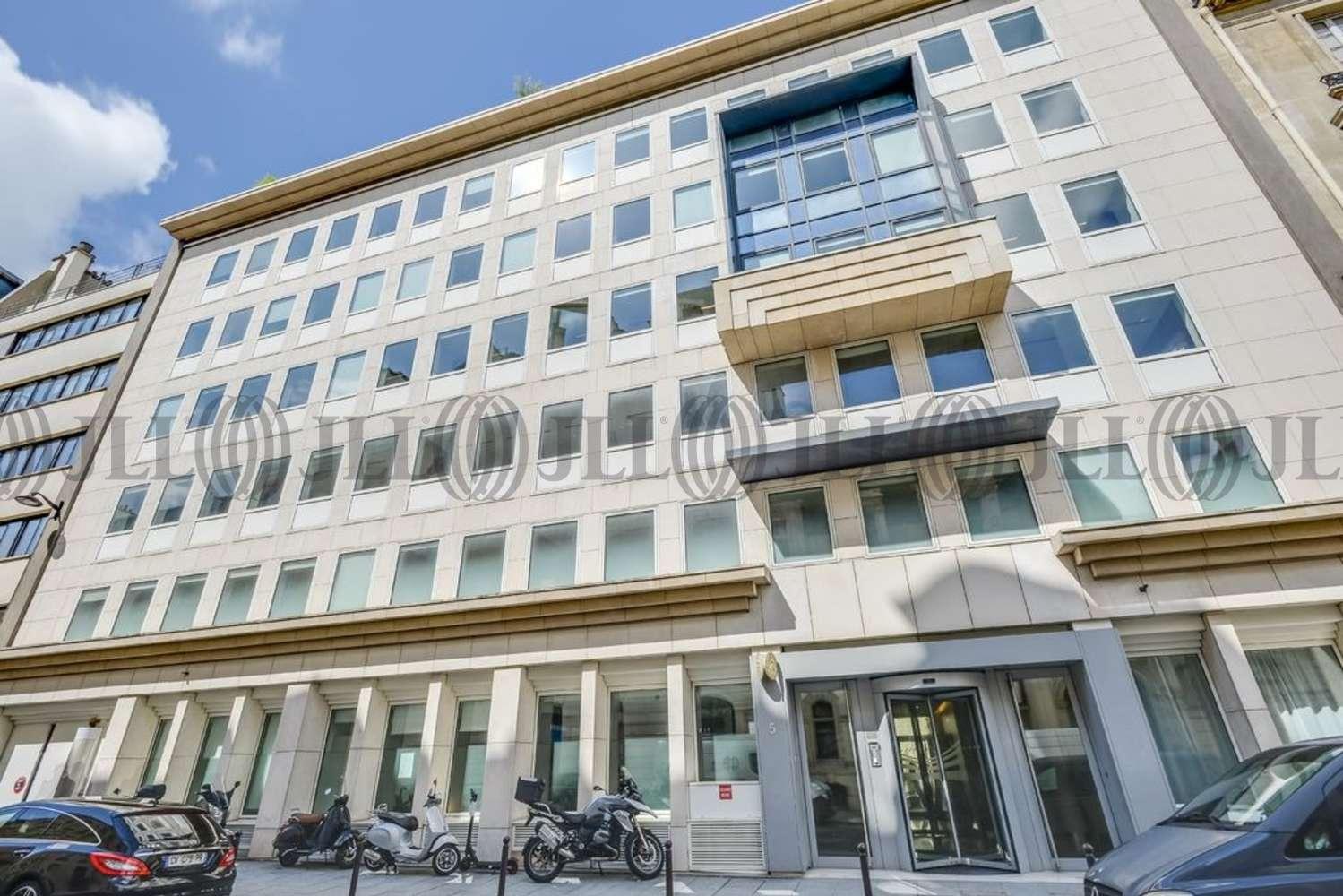 Bureaux Paris, 75008 - 5 RUE ALFRED DE VIGNY - 10366791
