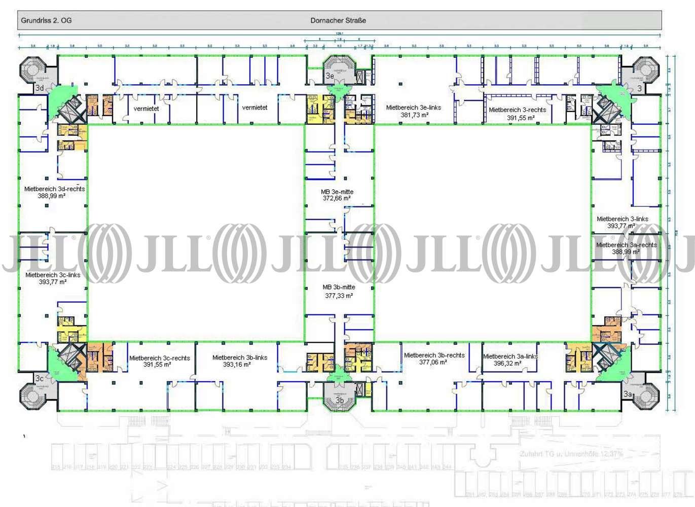 Büros Feldkirchen, 85622 - Büro - Feldkirchen - M0589 - 10369061