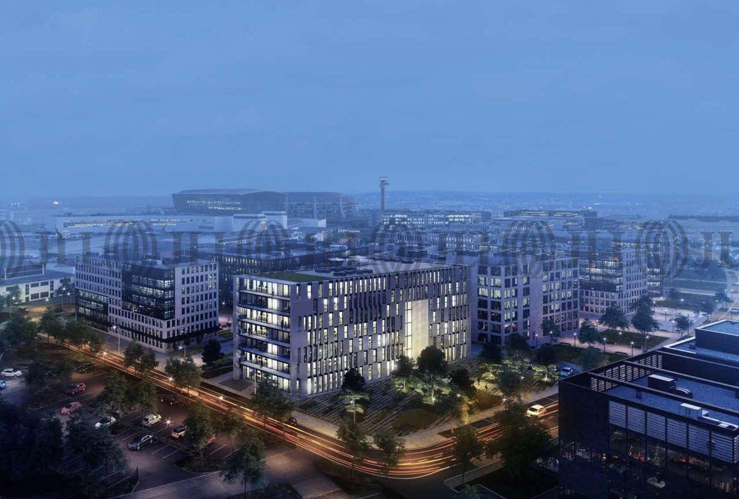 Büros Düsseldorf, 40468 - Büro - Düsseldorf, Unterrath - D1962 - 10369097