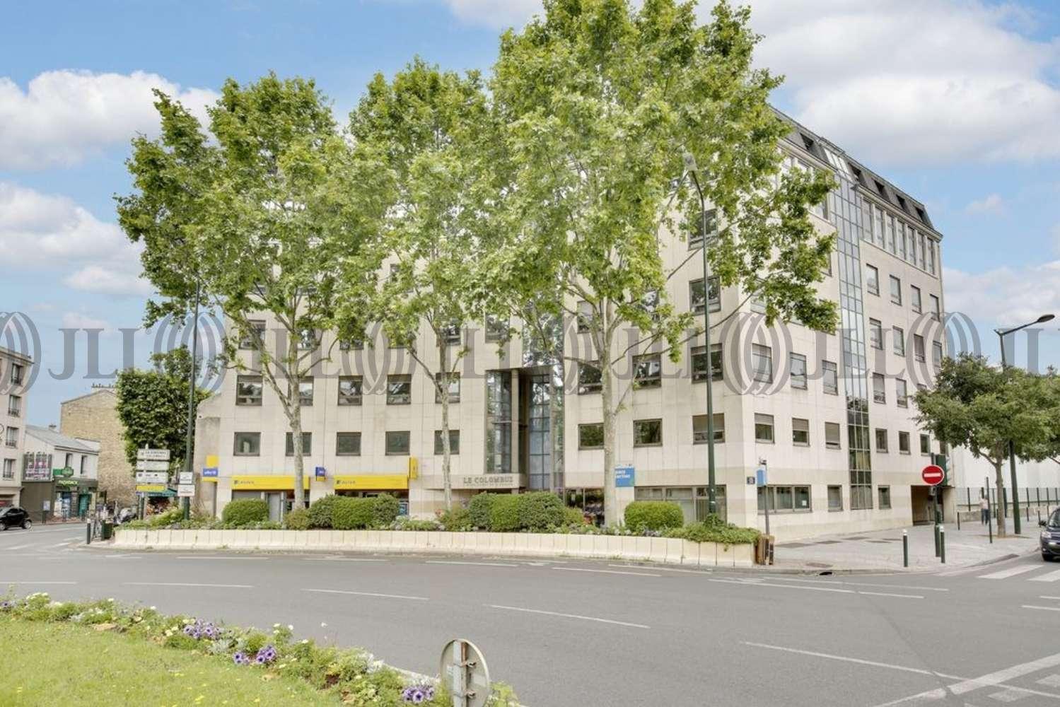 Bureaux La garenne colombes, 92250 - LE COLOMBUS - 10372913