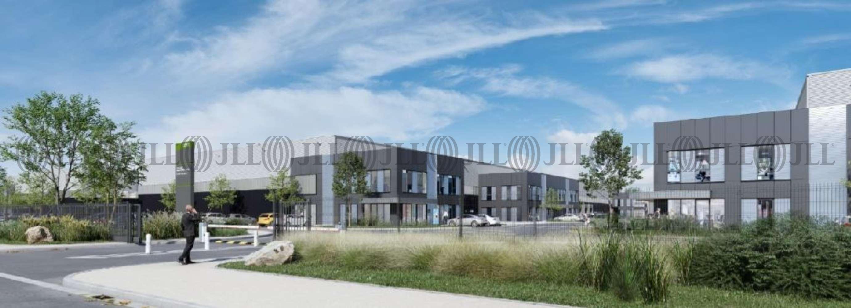 Activités/entrepôt Le bourget, 93350 - ACTIPOLE - 10372945