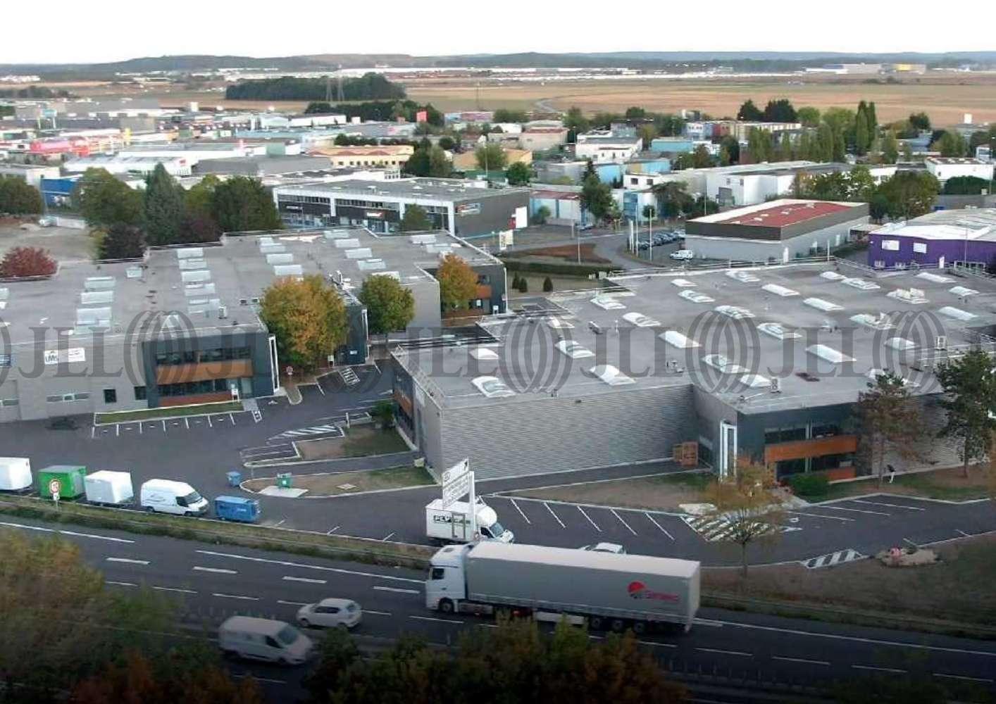 Activités/entrepôt Ste genevieve des bois, 91700 - IDF SUD / AUTRE - 10376035
