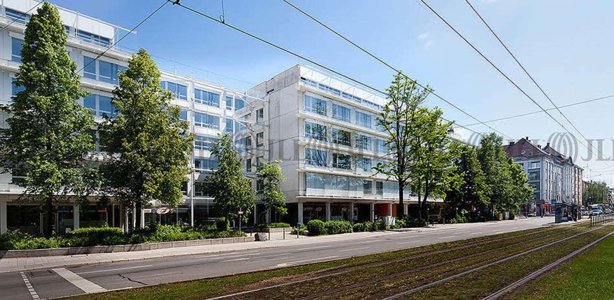 Büros München, 81673