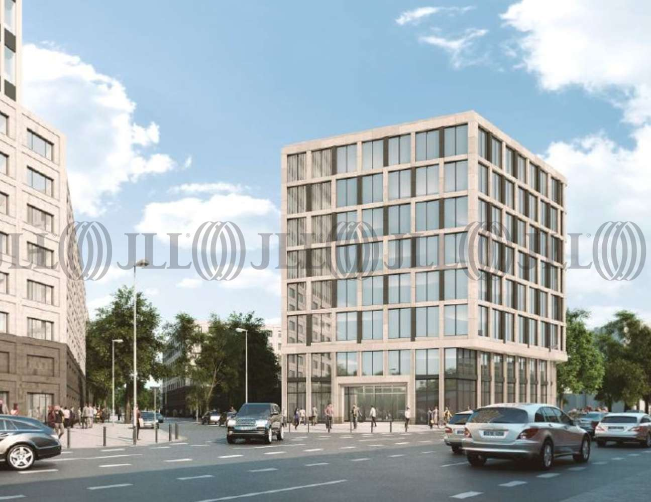 Büros Berlin, 10555 - Büro - Berlin, Hansaviertel - B1351 - 10392413