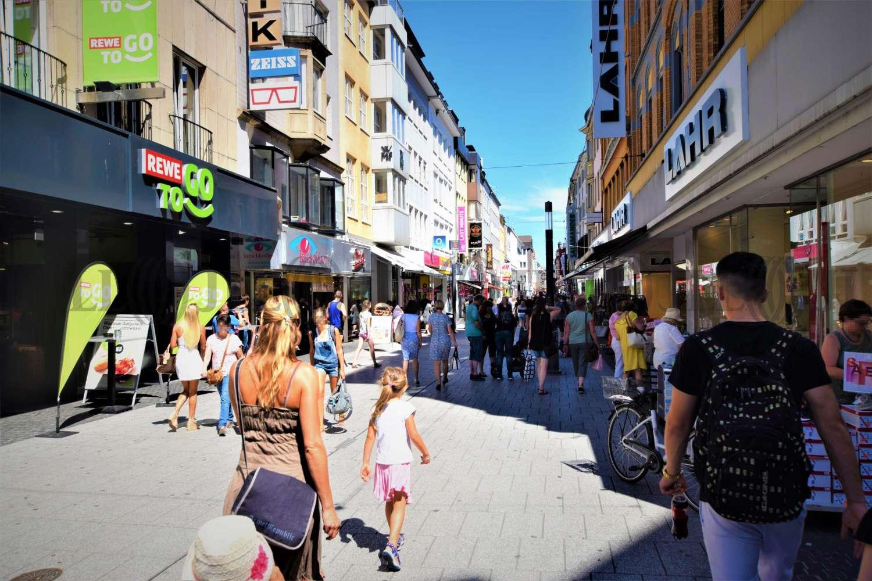 Ladenflächen Koblenz, 56068 - Ladenfläche - Koblenz, Stadtmitte - E0905 - 10398021