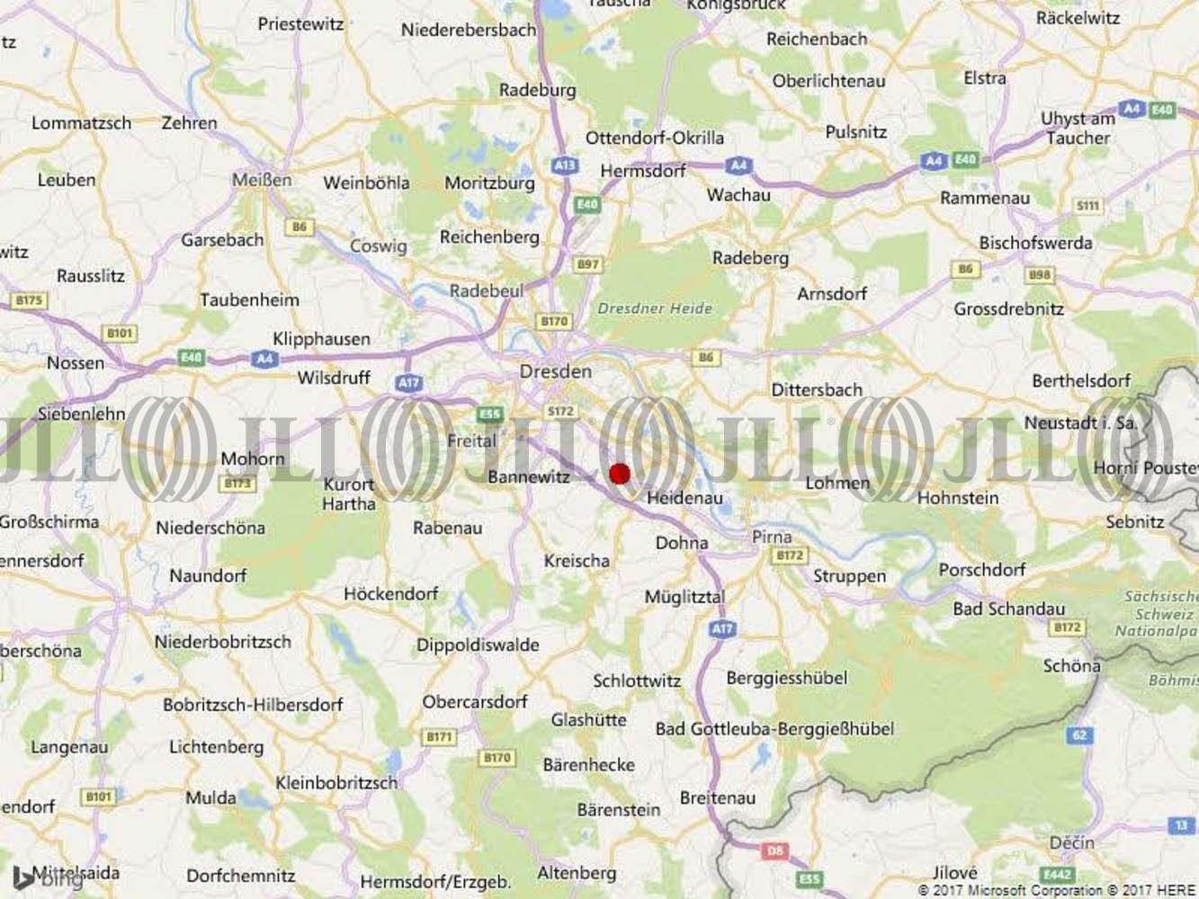 Hallen Dresden, 01257 - Halle - Dresden - B1740 - 10407975