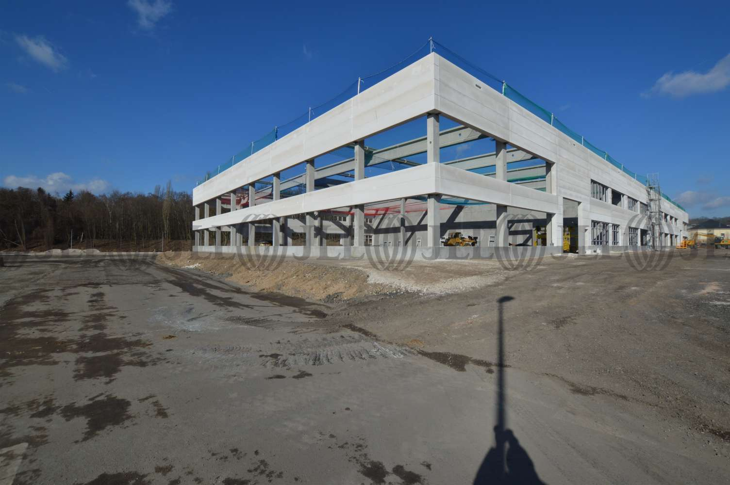 Hallen Troisdorf, 53840 - Halle - Troisdorf - K1468 - 10407991