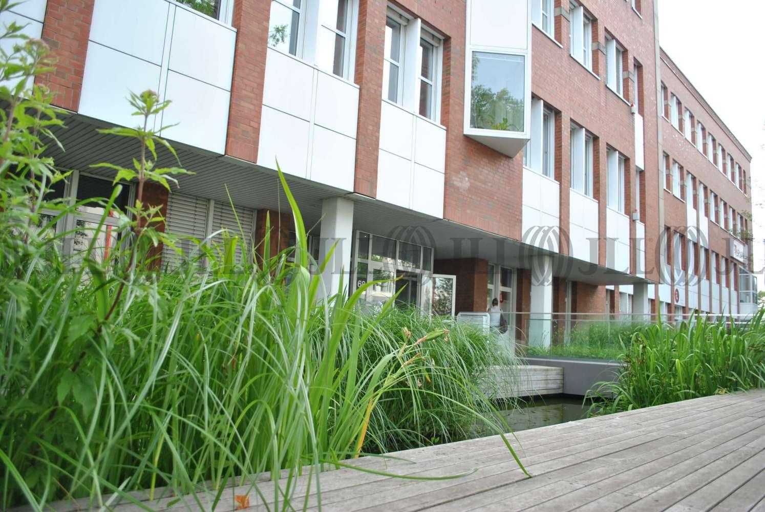 Büros Düsseldorf, 40549 - Büro - Düsseldorf, Heerdt - D2375 - 10410860