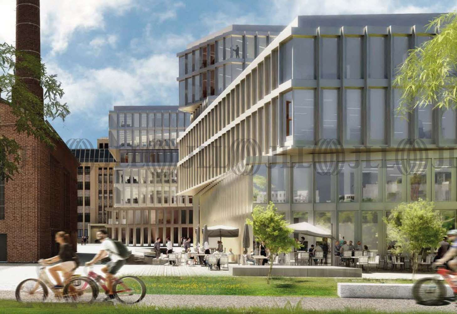 Büros Berlin, 10179 - Büro - Berlin, Mitte - B1411 - 10412997