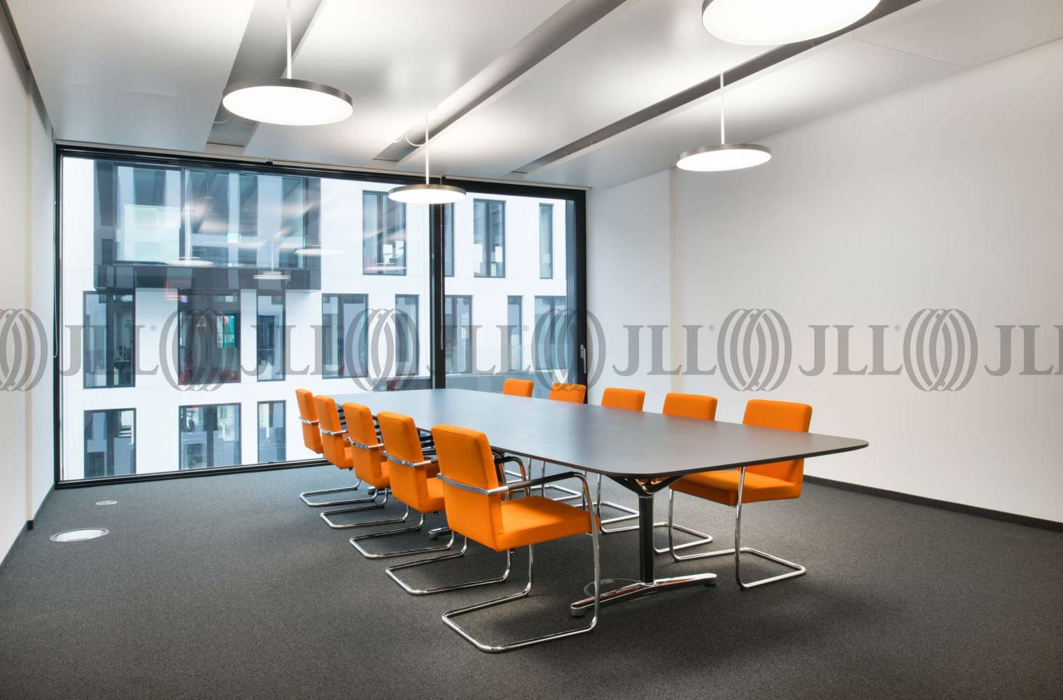 Büros Düsseldorf, 40211 - Büro - Düsseldorf, Stadtmitte - D1456 - 10442960