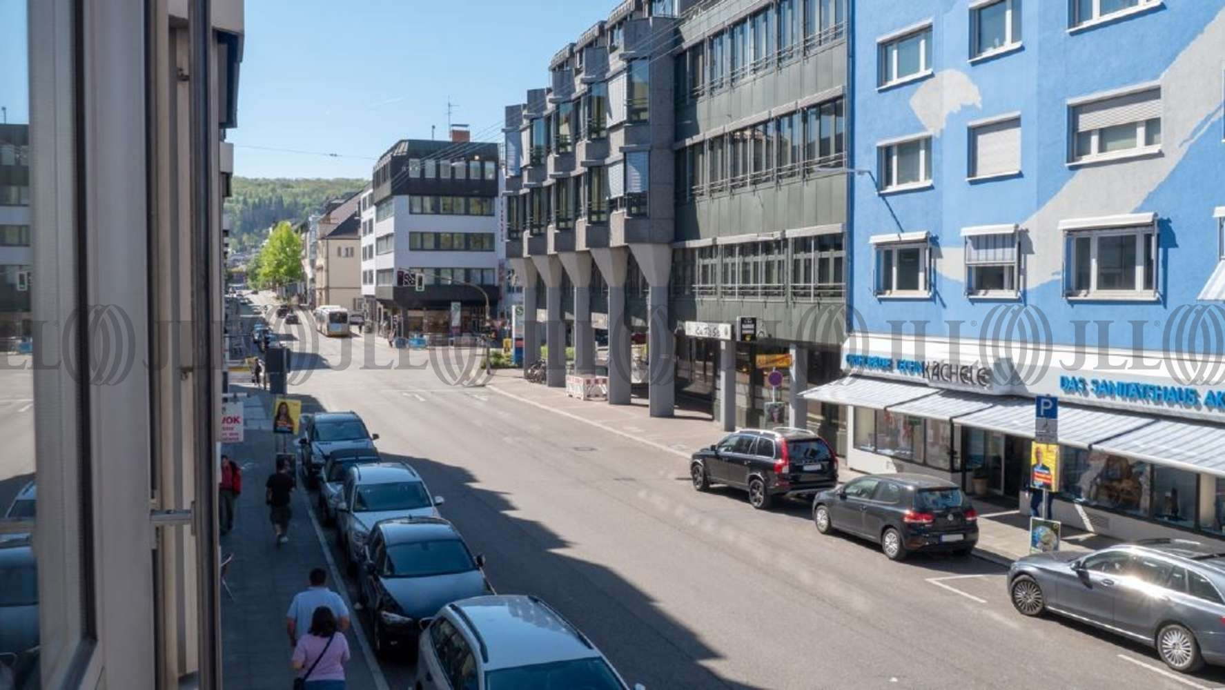 Büros Stuttgart, 70176 - Büro - Stuttgart, West - S0625 - 10443093