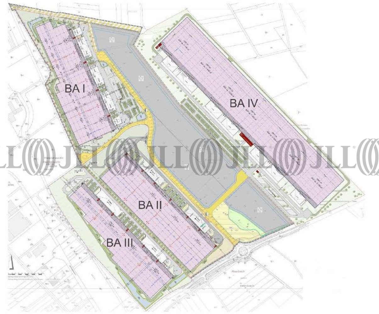Hallen Limeshain, 63694 - Halle - Limeshain, Baiersröderhof - F2259 - 10444058