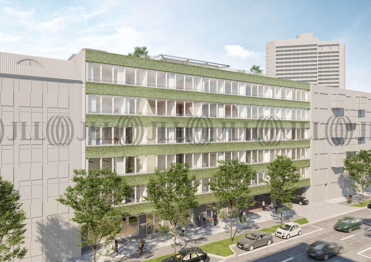 Büros München, 80686