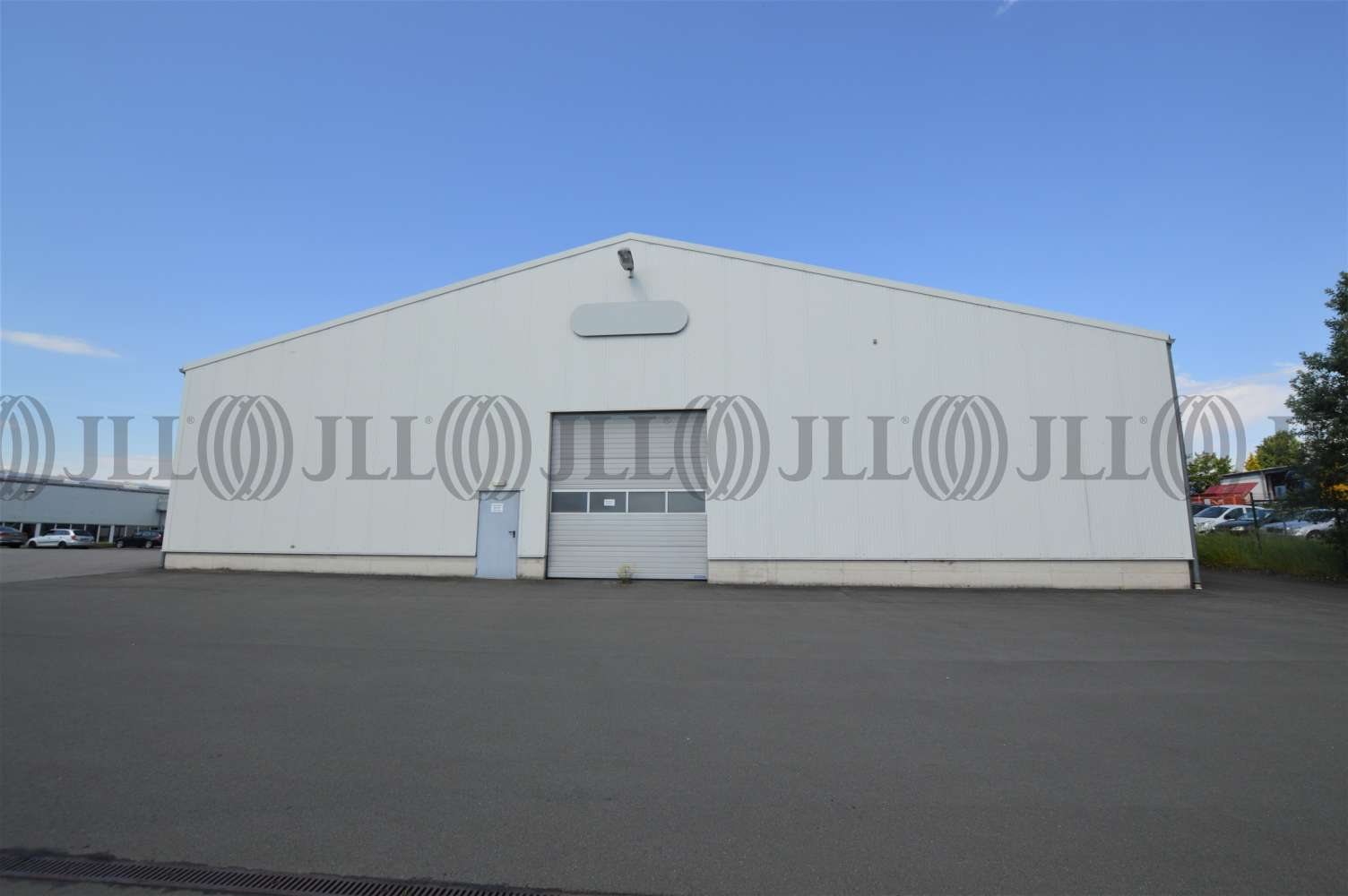 Hallen Lindlar, 51789 - Halle - Lindlar - K1472 - 10444095