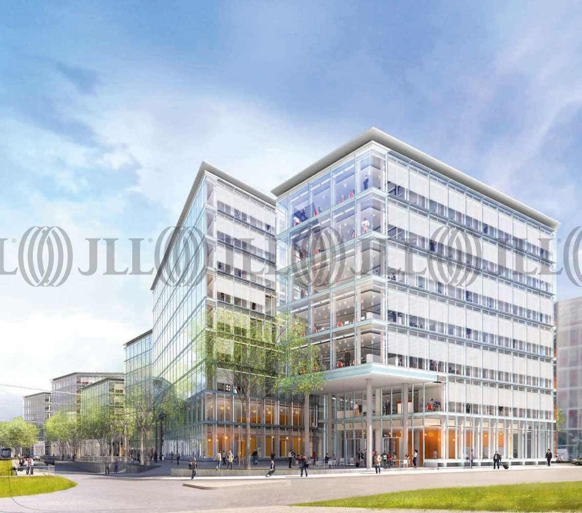 Büros Düsseldorf, 40219 - Büro - Düsseldorf, Hafen - D1121 - 10446336