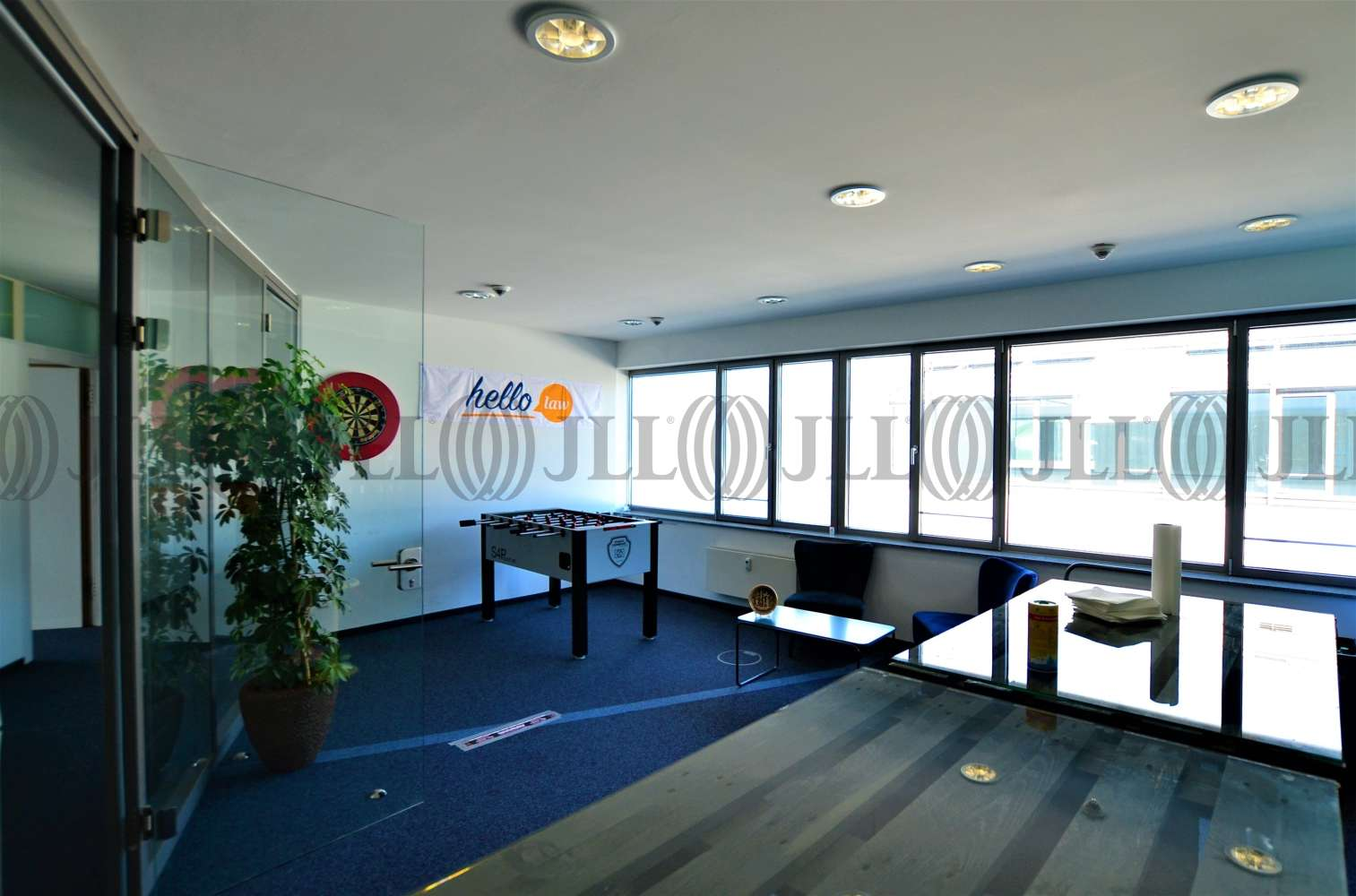 Büros Köln, 50670 - Büro - Köln, Neustadt-Nord - K1048 - 10453487