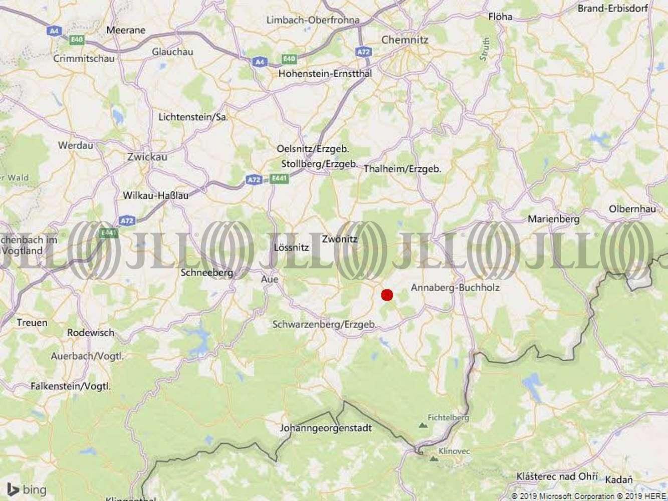 Hallen Elterlein, 09481 - Halle - Elterlein - B1762 - 10469573
