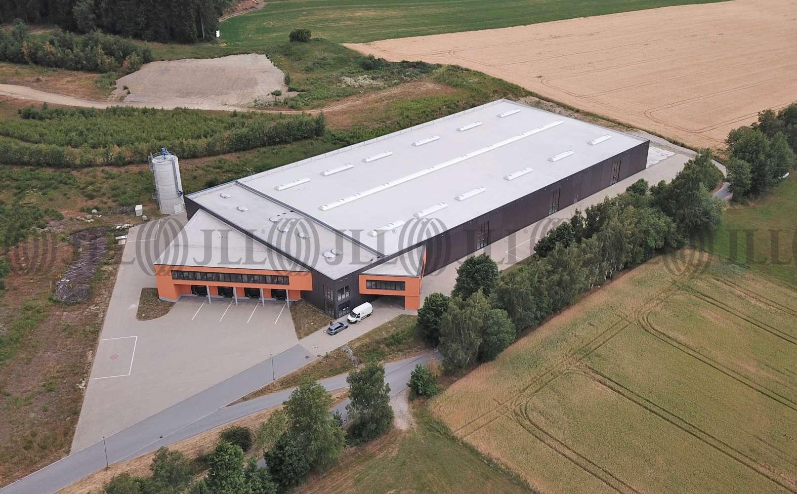 Hallen Elterlein, 09481 - Halle - Elterlein - B1762 - 10469568