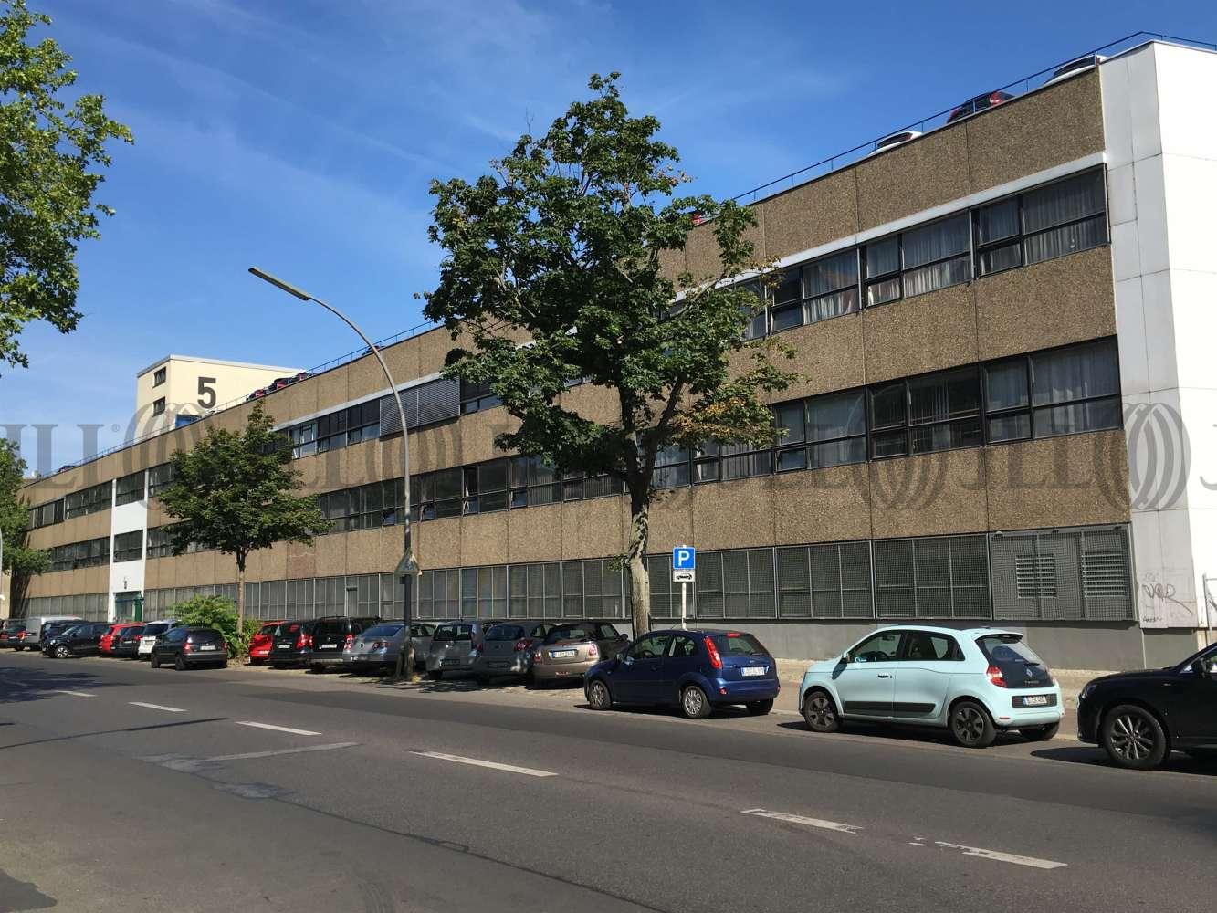 Hallen Berlin, 10553 - Halle - Berlin, Moabit - B0003 - 10470921