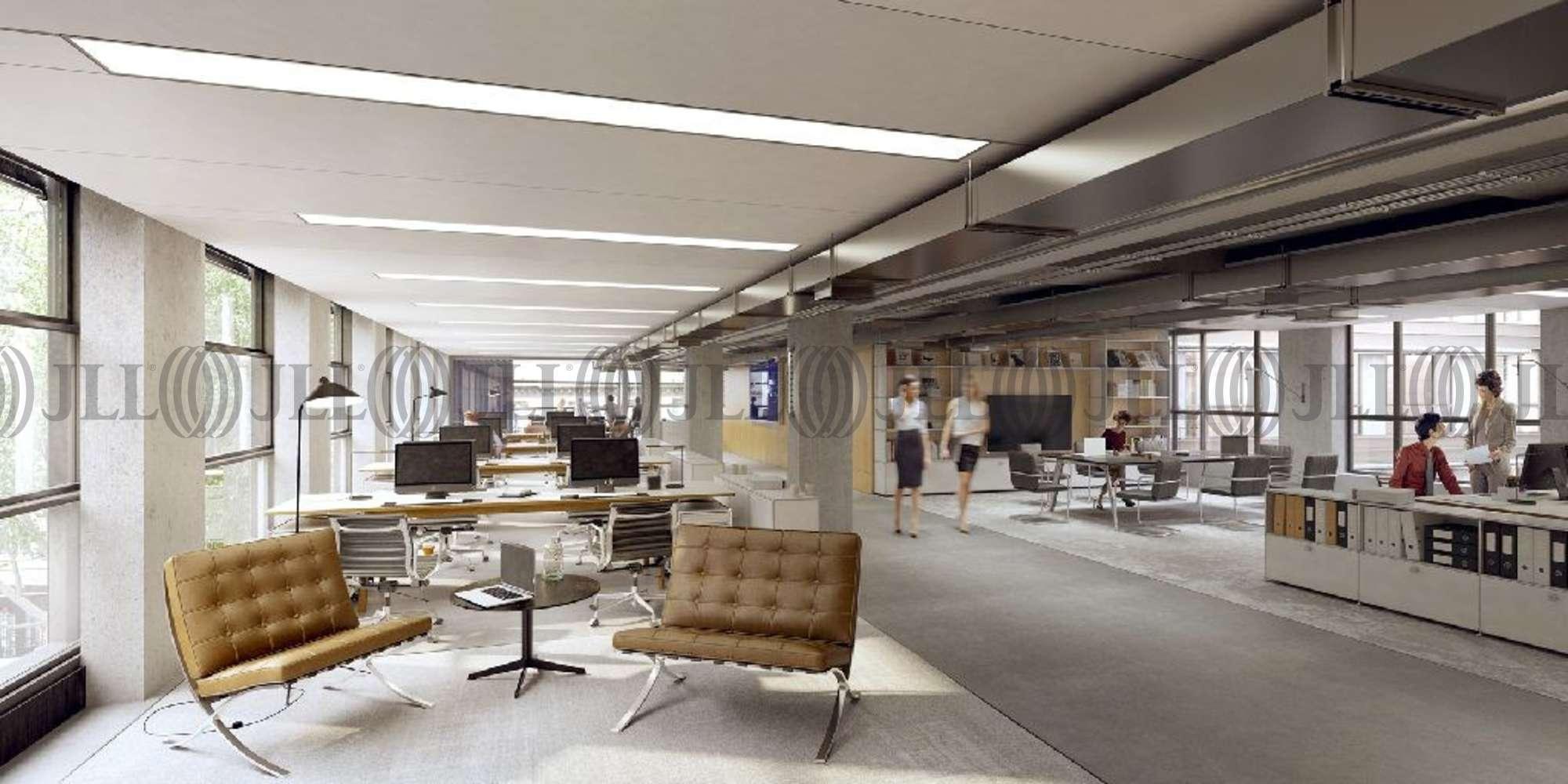 Bureaux Paris, 75017 - TOKO