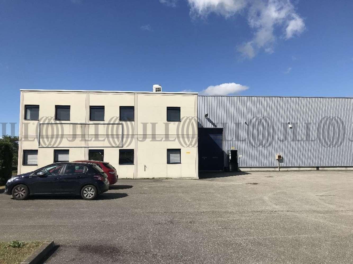 Activités/entrepôt Mornant, 69440 - LOCAUX D ACTIVITE À LOUER LYON OUEST - 10475230