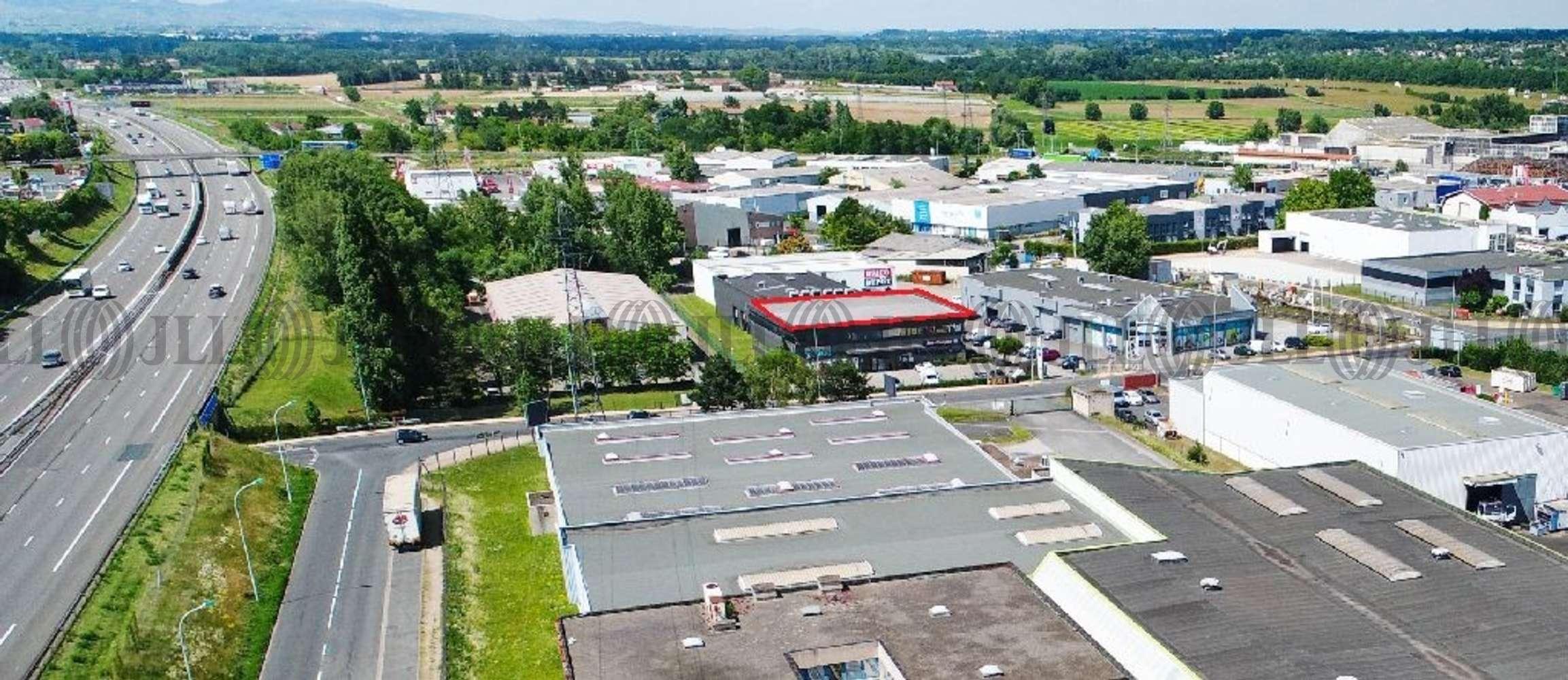 Activités/entrepôt Villefranche sur saone, 69400 - LOCATION LOCAUX D ACTIVITE LYON - 10471395