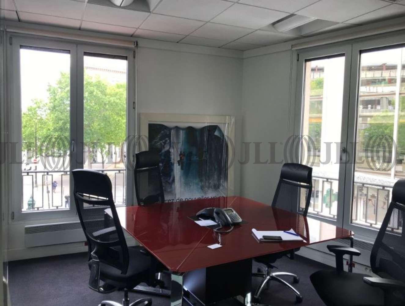 Bureaux Paris, 75008 - 82 AVENUE MARCEAU - 10475096